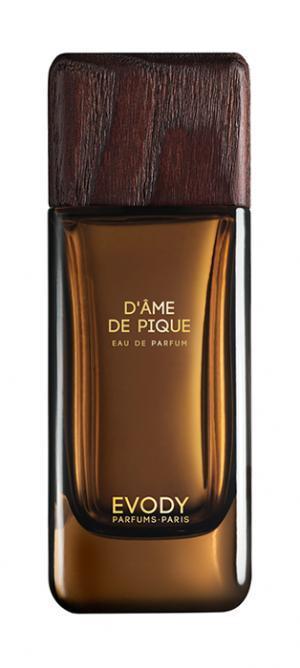 Dame De Pique (Объем 100 мл) Evody