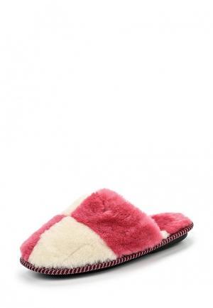Тапочки Mon Ami. Цвет: разноцветный