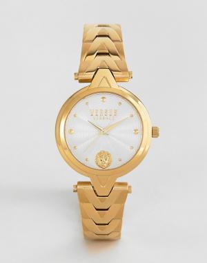 Versus Versace Часы SCI25 V. Цвет: золотой
