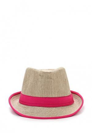 Шляпа Be.... Цвет: разноцветный