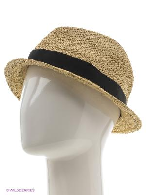 Шляпа MEXX. Цвет: бежевый