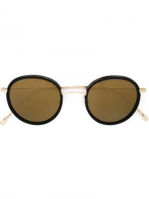Солнцезащитные очки Morgan Spektre. Цвет: чёрный
