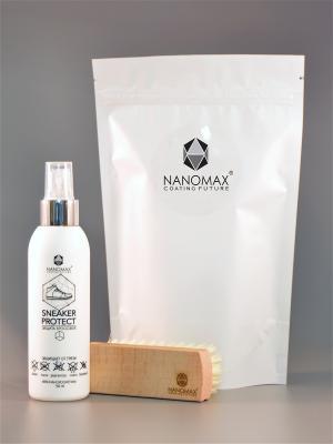 Set nanomax 2 / набор нанокосметики. Цвет: белый