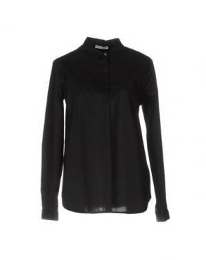 Pубашка HOPE COLLECTION. Цвет: черный