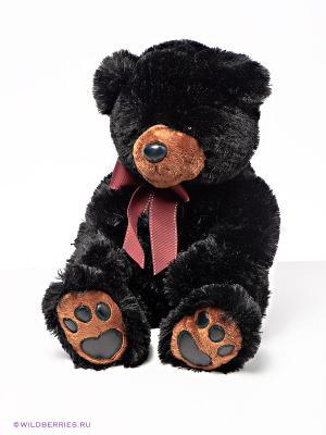 Игрушка Медведь Aurora. Цвет: черный