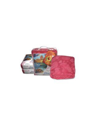 Плед  160 х 220 см Elff Ceramics. Цвет: малиновый, розовый