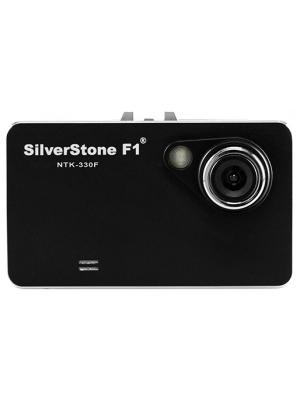 Видеорегистратор NTK-330 F Silverstone. Цвет: черный