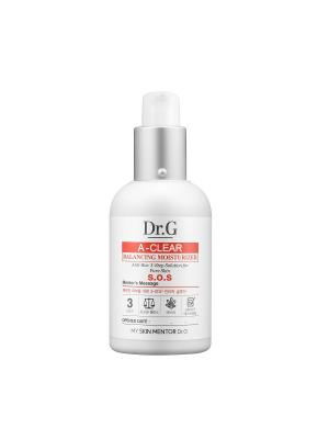 Спрей для лечения проблемной кожи тела A-Clear, 170мл Dr.G. Цвет: белый