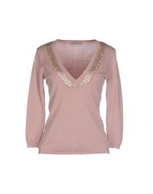 Свитер TOY G.. Цвет: пастельно-розовый