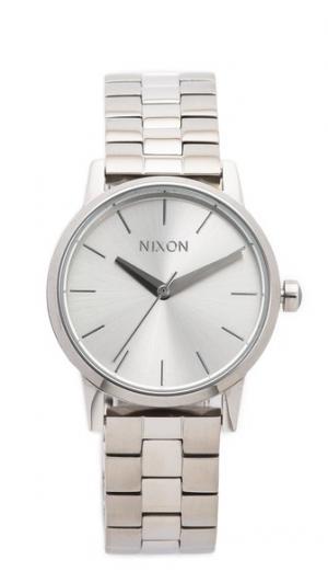 Маленькие часы Kensington Nixon
