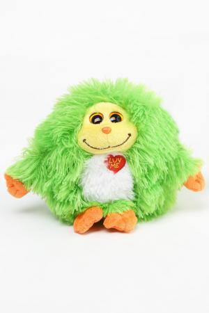 Мягкая игрушка МЯГКИЕ ИГРУШКИ TY. Цвет: зеленый
