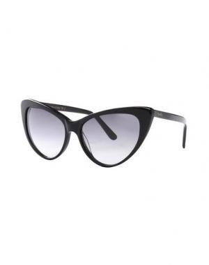 Солнечные очки SPEKTRE. Цвет: черный