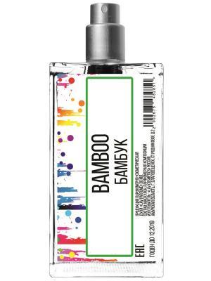 Духи Bamboo Бамбук 30 мл LAV parfume 80889. Цвет: белый