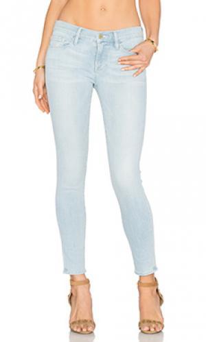 Укороченные джинсы le skinny de jeanne FRAME Denim. Цвет: none