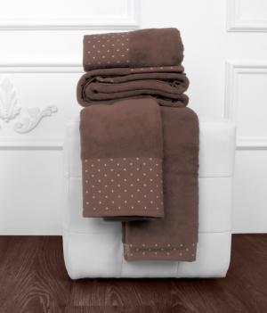 Махровое полотенце 50х90 Tete-a-Tete