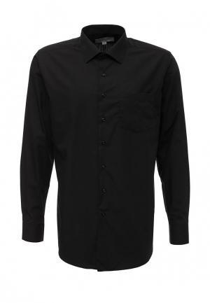 Рубашка Stenser. Цвет: черный
