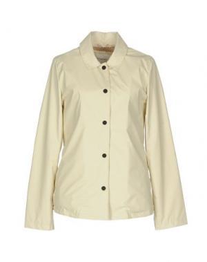 Куртка KILT HERITAGE. Цвет: слоновая кость