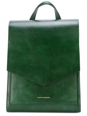 Рюкзак Norva Tammy&Benjamin. Цвет: зелёный