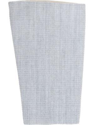 Бандажи коленные АЛЬМЕД. Цвет: серый