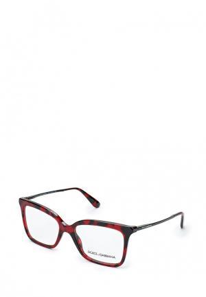 Оправа Dolce&Gabbana. Цвет: бордовый