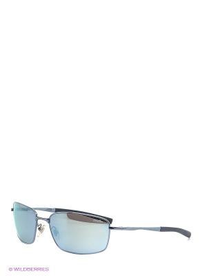 Солнцезащитные очки RH 739 03 Zerorh. Цвет: голубой