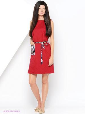 Платье MIRNAЯ KONTORA