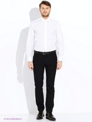 Рубашка Greg Horman. Цвет: белый