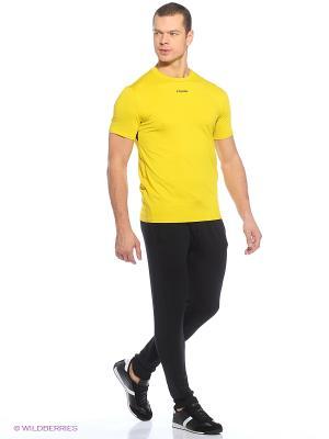 Комплект Freddy. Цвет: желтый, черный