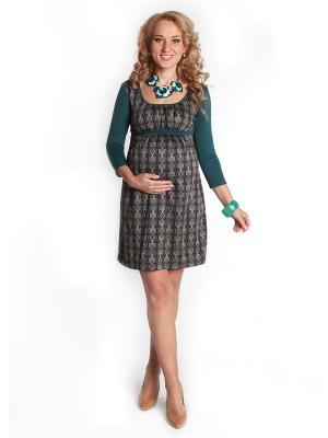 Платье Лина Мамуля красотуля