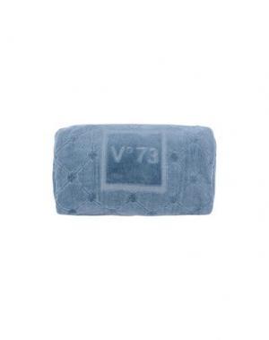 Beauty case V°73. Цвет: грифельно-синий