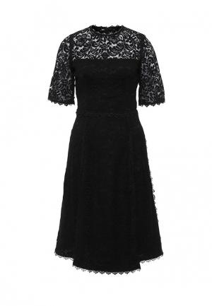 Платье Isabel Garcia. Цвет: черный