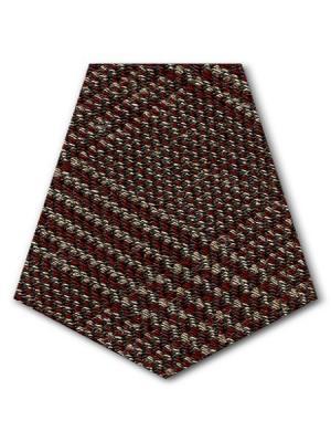 Галстук мужской btc. Цвет: коричневый