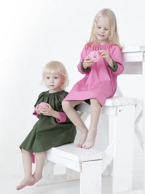 Платье Машенька Sardina Baby