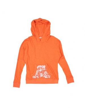 Свитер MANILA GRACE DENIM. Цвет: оранжевый