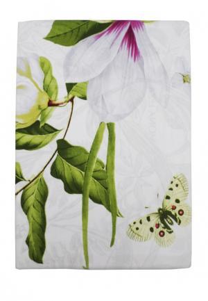 Комплект постельного белья Евро Mona Liza. Цвет: разноцветный