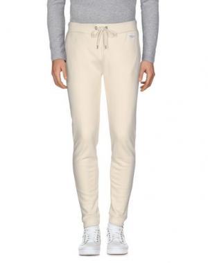 Повседневные брюки PEAK PERFORMANCE. Цвет: бежевый