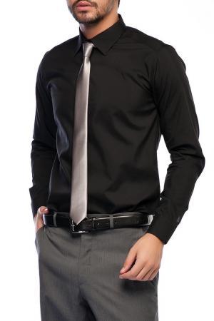 Рубашка Saint loren. Цвет: черный