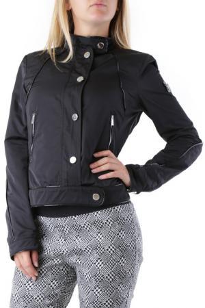 Jacket HUSKY. Цвет: black