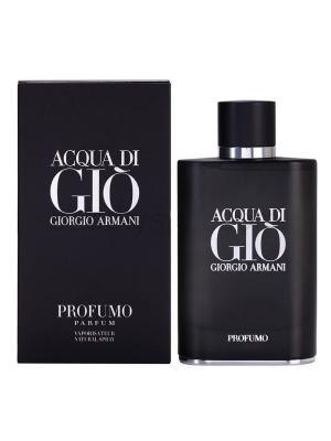 Acqua Di Gio Profumo edp 75 ml Armani. Цвет: черный