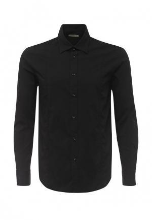 Рубашка Forex. Цвет: черный