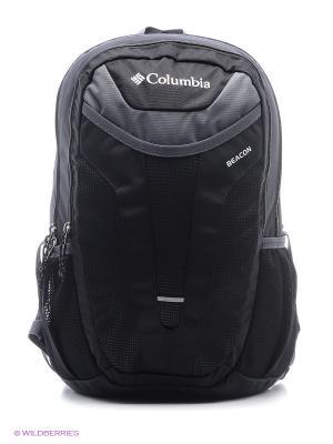 Рюкзак Columbia. Цвет: черный