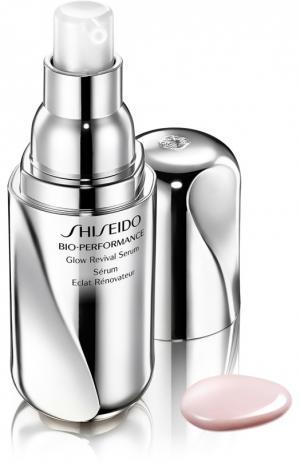 Сыворотка корректирующая Bio-Performance Shiseido. Цвет: бесцветный