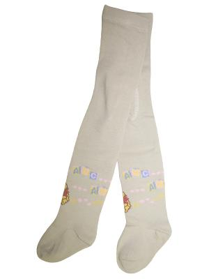 Колготки Master Socks. Цвет: бежевый