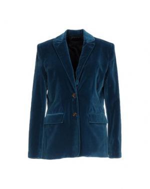 Пиджак MICHEL KLEIN. Цвет: синий