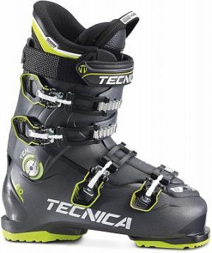 Ботинки горнолыжные  TEN.2 80 HV Tecnica