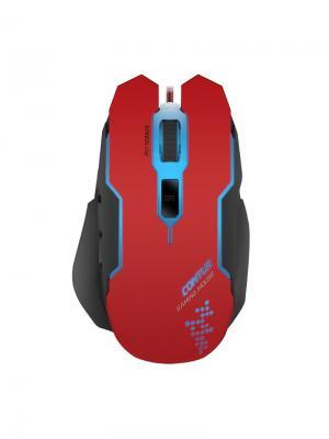 Мышь игровая Speedlink CONTUS. Цвет: черный