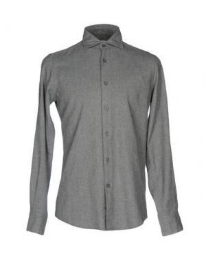 Pубашка HAMPTONS. Цвет: серый