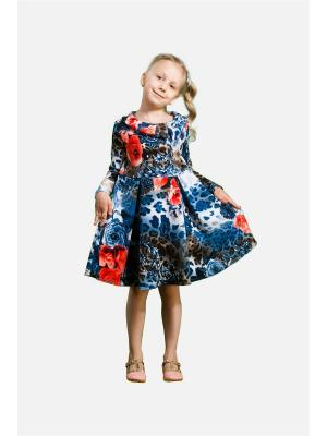 Платье Нежность L&K