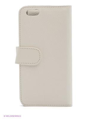 Чехол для iPhone 6 plus WB. Цвет: белый