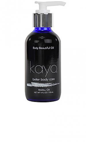 Масло body beautiful kayo. Цвет: beauty: na